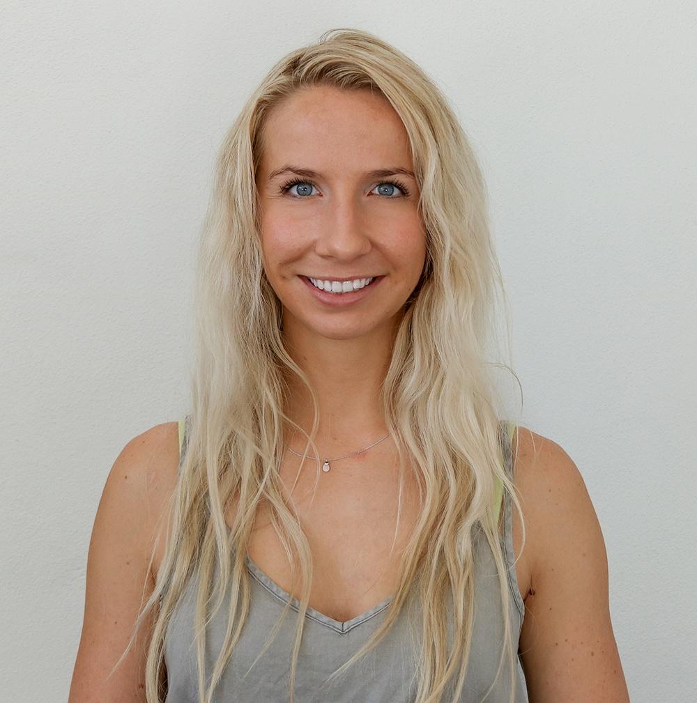 Sasha Haycraft